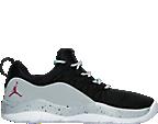 Girls' Preschool Jordan Deca Fly Basketball Shoes