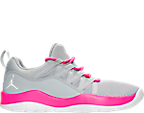 Girls' Preschool Jordan Deca Fly Basketball Shoes