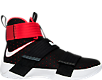 Men's Nike Soldier 10 Basketball Shoes