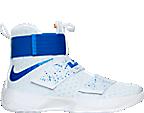 Men's Nike LeBron Soldier 10 Basketball Shoes