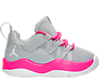 Girls' Toddler Jordan Deca Fly Running Shoes