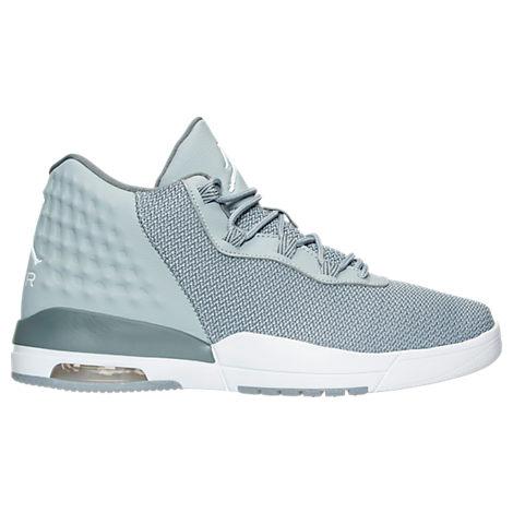 Men's Air Jordan Academy Basketball Shoes