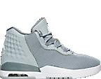 Boys' Grade School Jordan Academy Basketball Shoes