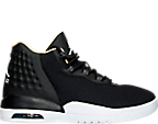 Boys' Grade School Jordan Academy Basketball Shoes