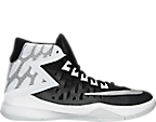 Men's Nike Zoom Devosion Basketball Shoes