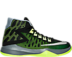 Men's Nike Zoom Devision Basketball Shoes