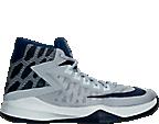 Men's Nike Zoom Devosion Basketball Shoes