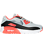Boys' Grade School Nike Air Max 90 Ultra SE Running Shoes