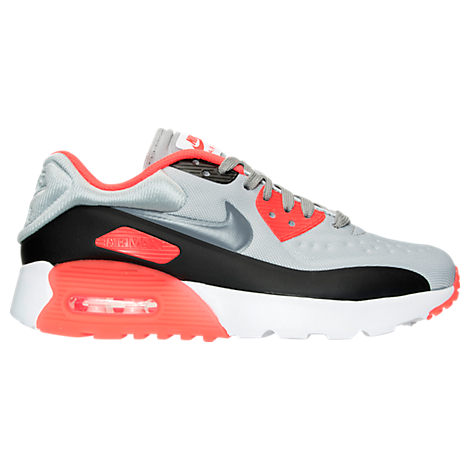 Boys' Grade School Nike Air Max 90 Ultra SE Casual Shoes
