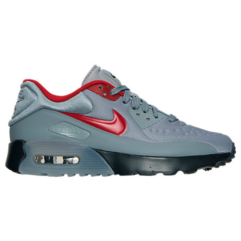 Boys' Grade School Nike Air Max 90 Ultra SE Casual Shoes