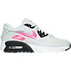 color variant Pure Platinum/Hyper Pink/White/Black