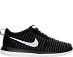 Boys' Grade School Nike Roshe Two Flyknit Casual Shoes