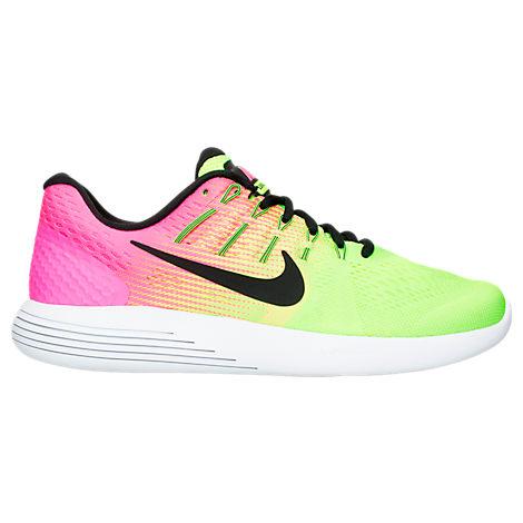 Men's Nike LunarGlide 8 Running Shoes