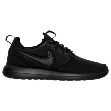 Boys' Grade School Nike Roshe Two Casual Shoes