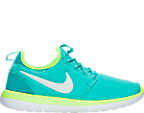 Girls' Grade School Nike Roshe Two Casual Shoes