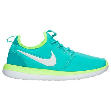 Girls' Grade School Nike Roshe Two Casual Shoes