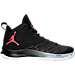 Right view of Men's Air Jordan Super.Fly 5 Basketball Shoes in 004