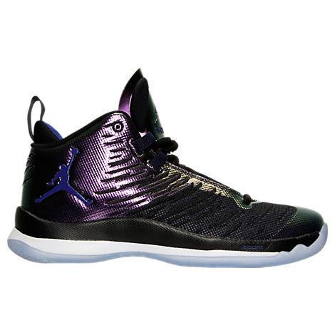 Men's Air Jordan Super.Fly 5 Basketball Shoes