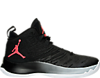 Boys' Grade School Jordan Super.Fly 5 Basketball Shoes
