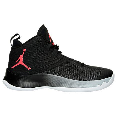 Boys' Grade School Jordan Super.Fly 5 Basketball Shoes