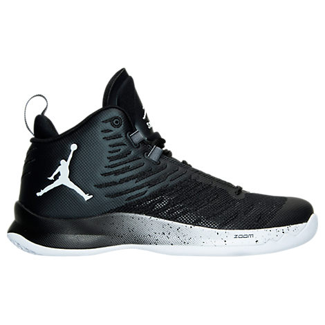 Men's Jordan Super.Fly 5 Basketball Shoes