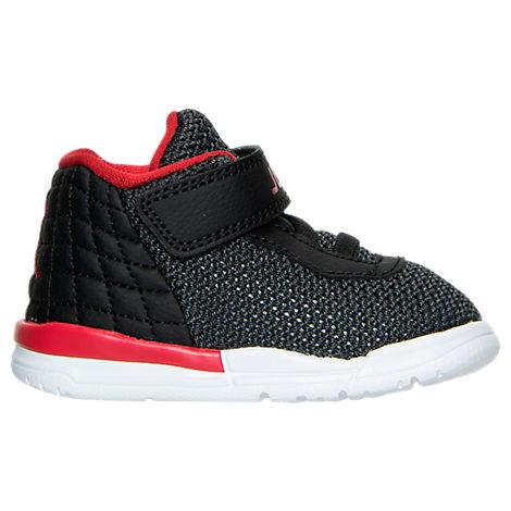 Boys' Toddler Jordan Academy Basketball Shoes