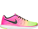 Women's Nike Flex 2016 Run Running Shoes