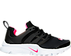 Girls' Preschool Nike Presto Running Shoes