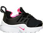 Girls' Toddler Nike Little Presto Running Shoes