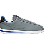 Men's Nike Cortez Basic Premium Casual Shoes