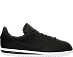 Men's Nike Cortez Basic Premium Casual Shoes