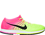 Men's Nike Zoom Flyknit Streak 6  Running Shoes