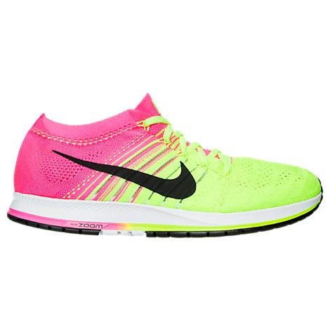 Men's Nike Flyknit Streak 6 OC Running Shoes