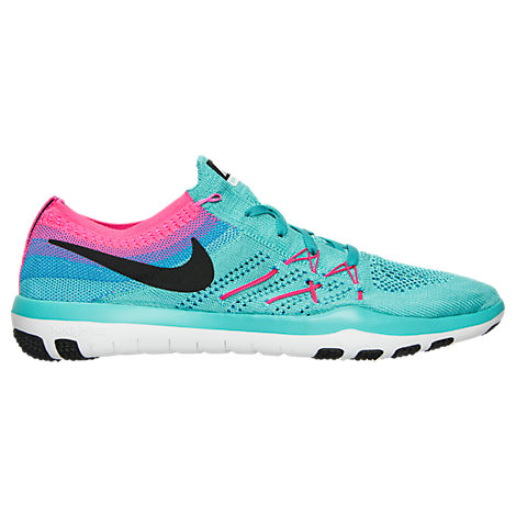 Women's Nike Free TR Focus Flyknit Training Shoes