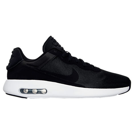 men 39 s nike air max modern essential running shoes finish line. Black Bedroom Furniture Sets. Home Design Ideas