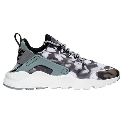 Women's Nike Air Huarache Run Ultra Print Running Shoes