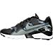 Left view of Women's Nike Air Pegasus 92/16 Print Running Shoes in 001