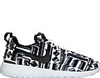 Women's Nike Roshe One Print Casual Shoes