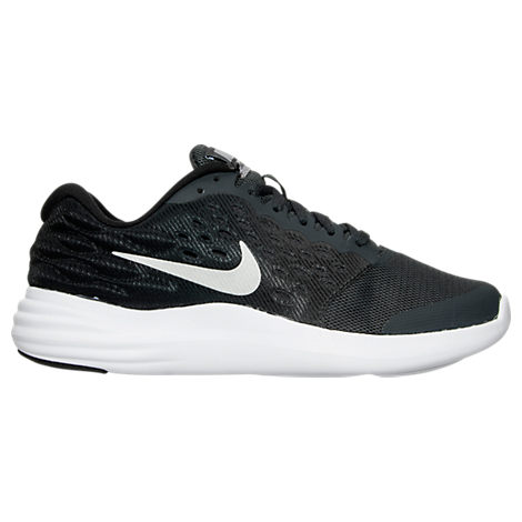 Boys' Grade School Nike Lunarstelos Running Shoes