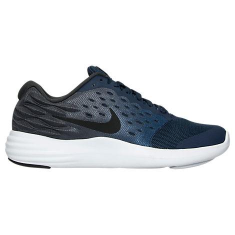 Boys Grade School Nike Lunarstelos Running Shoes
