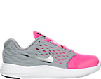 Girls' Preschool Nike Lunarstelos Running Shoes