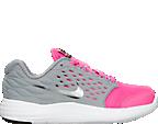 Girls' Preschool Nike Lunarstelos Running Shoes