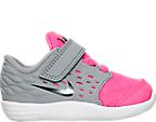 Girls' Toddler Nike Stelos Running Shoes