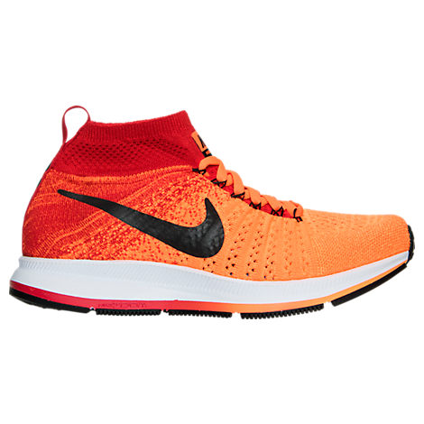 Boys' Grade School Nike Zoom Pegasus All Out Flyknit Running Shoes