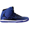 color variant Black/Game Royal/White