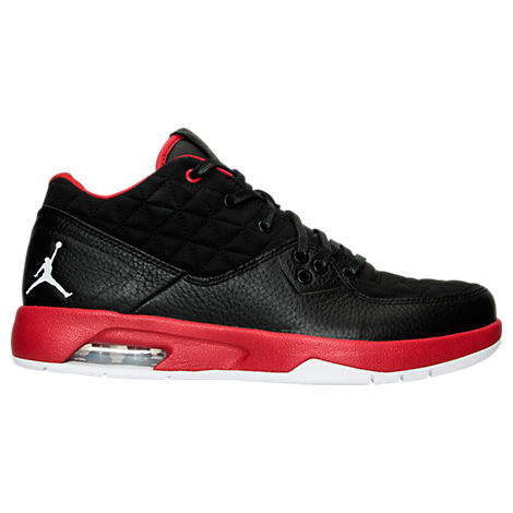 Men's Air Jordan Clutch Basketball Shoes