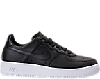 Men's Nike Air Force 1 Ultra Force Leather Casual Shoes