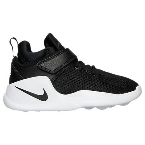 Boys' Preschool Nike Kwazi Basketball Shoes