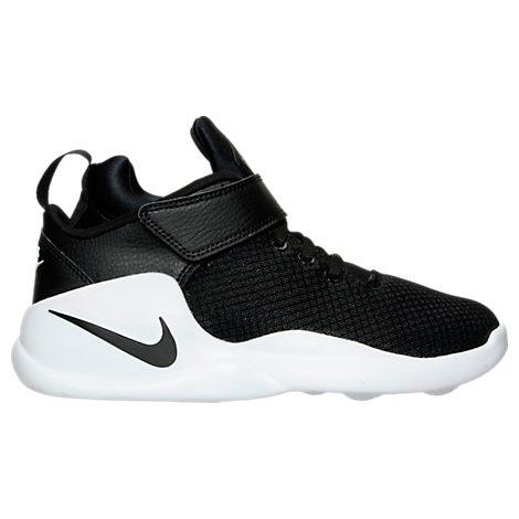 Boys' Grade School Nike Kwazi Casual Shoes