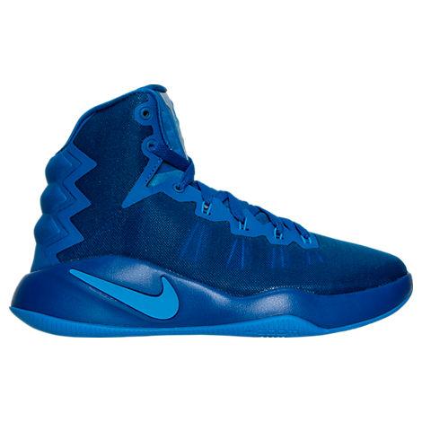 Boys' Grade School Nike Hyperdunk 2016 Basketball Shoes